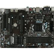 MSI H170A GAMING PRO ATX Desktop Motherboard w/ Intel H170 Chipset & Socket H4