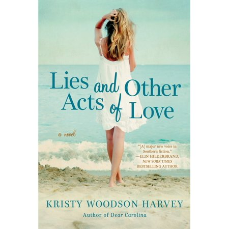 Lies and Other Acts of Love (Of Love And Other Demons Chapter Summaries)