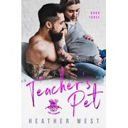 Teachers Pet (Book 3) - eBook