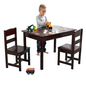 KidKraft Aspen Table and Chair Set - Walmart.com