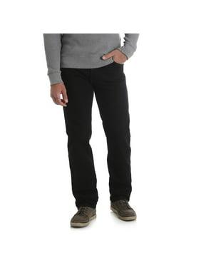 Rustler Men's Regular Fit Jeans