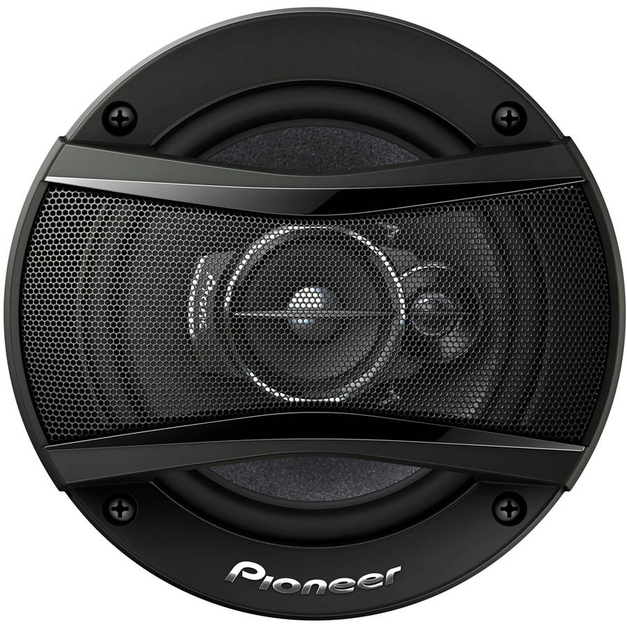 "Pioneer TS-576M 5.25"" 3-Way Full Range Car Speaker"