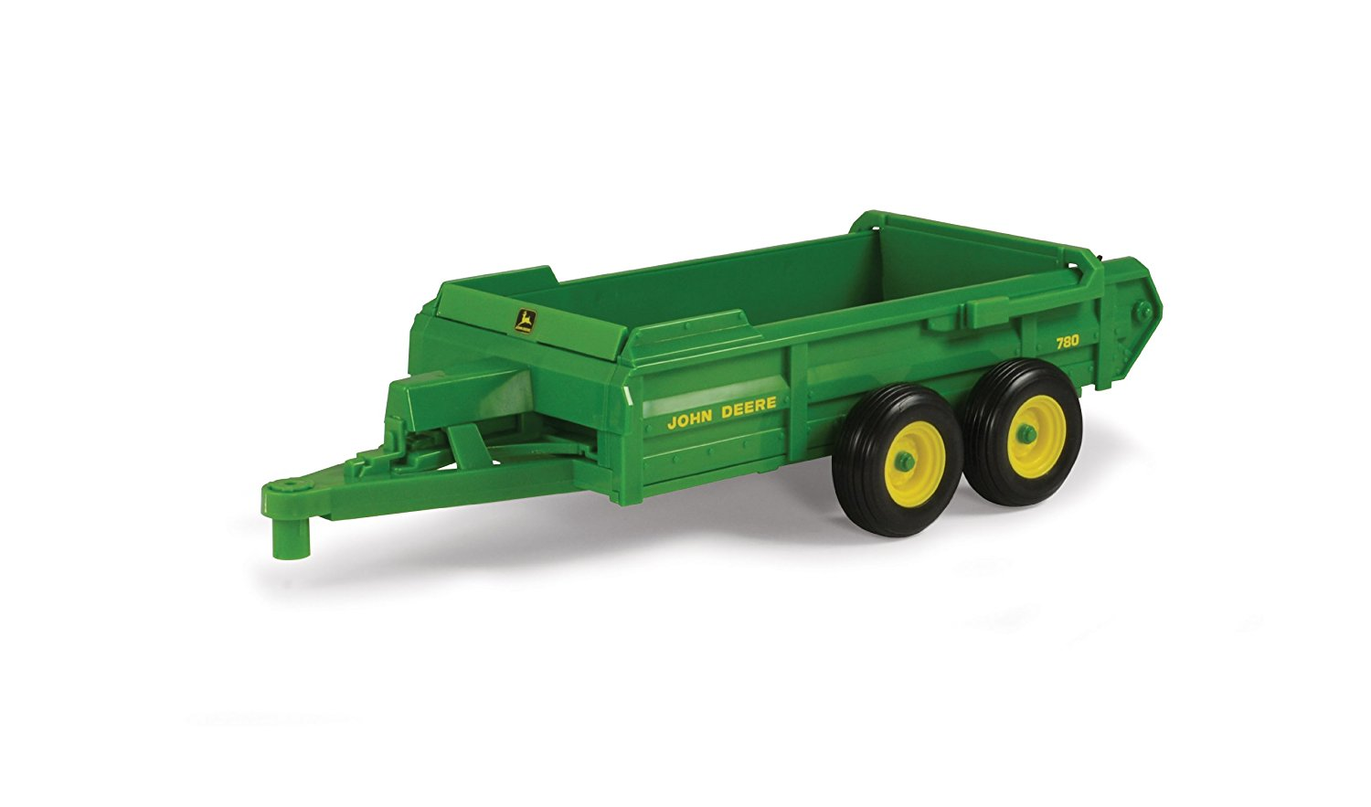 Ertl Big Farm 1:16 John Deere Hydra 789 Spreader, ERTL's Big Farm is just like the real... by