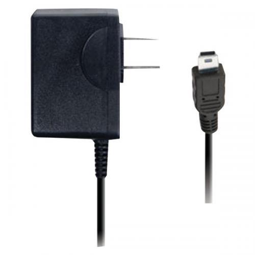 IESSENTIALS IE-MINI-ACP Mini USB Wall Charger