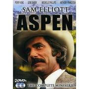 Aspen: The Complete Miniseries (Full Frame) by Timeless Media Group