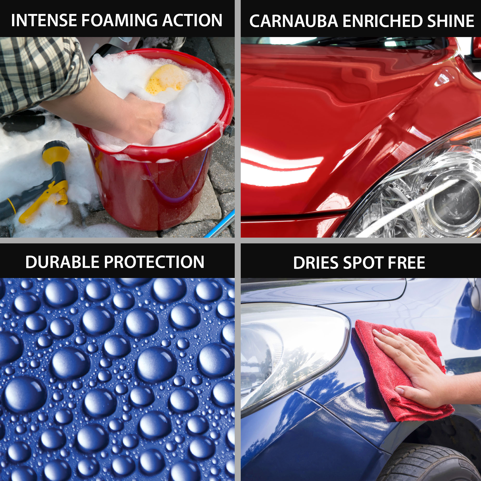 Turtle Wax Zip Wax Car Wash Best Car Washes Amp Cleaners