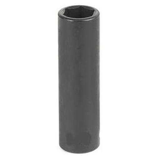 "Grey Pneumatic 1019MD 3/8"" Drive x 19mm Deep Socket"