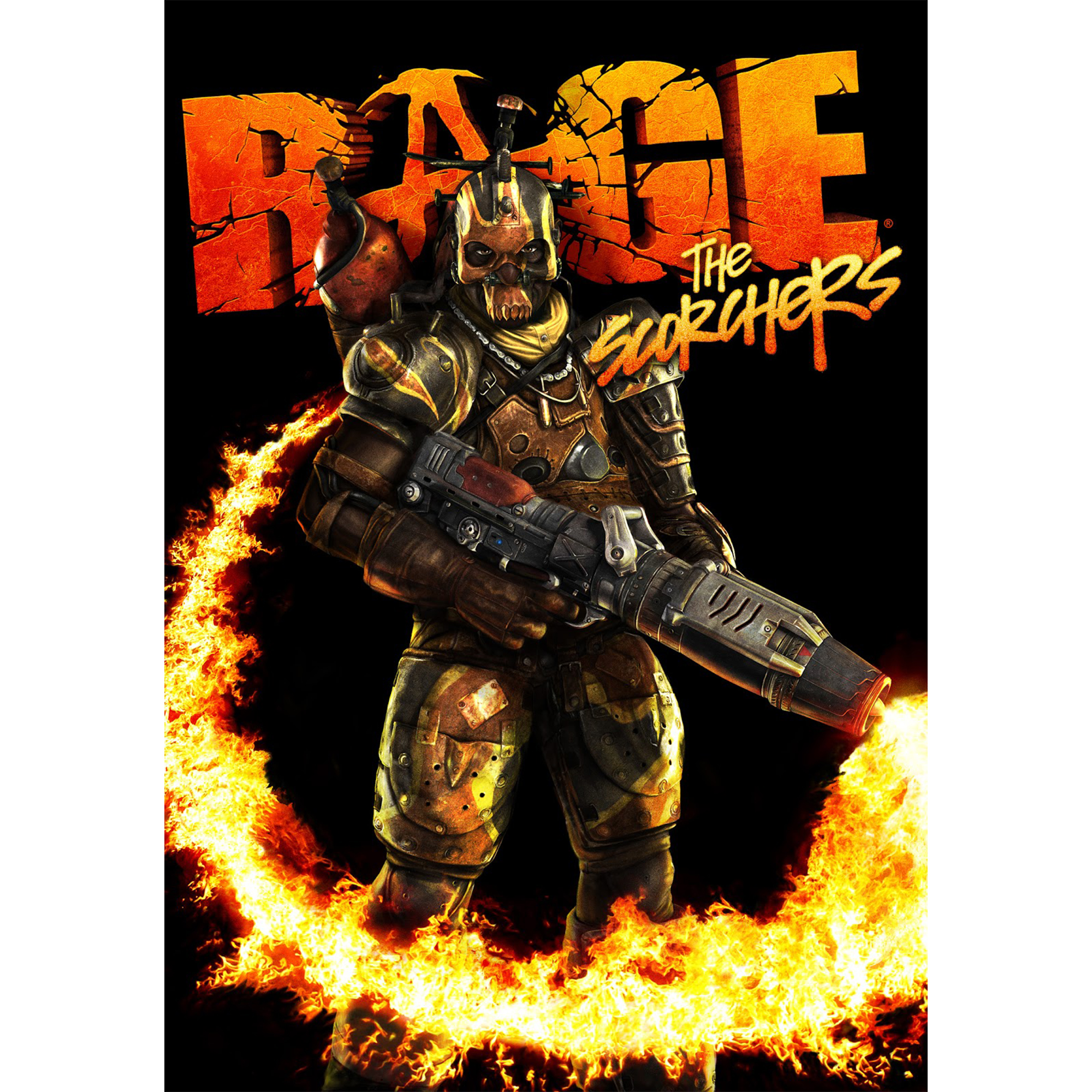Rage: The Scorchers (PC)(Digital Download)