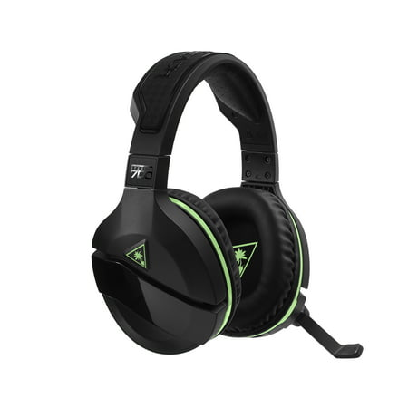 Turtle Beach Stealth 700 Wireless Bluetooth Noise-Canceling Headset for Xbox One