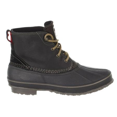 f2c6f91b0d0 UGG Australia Zetik Winter Boot - Black - Mens - 10.5