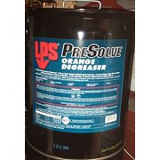 LPS PreSolve Orange Degreaser presolve cleaner degreaser by LPS