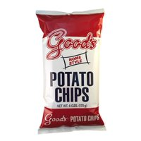 Good's Home Style Potato Chips, 6 Oz.