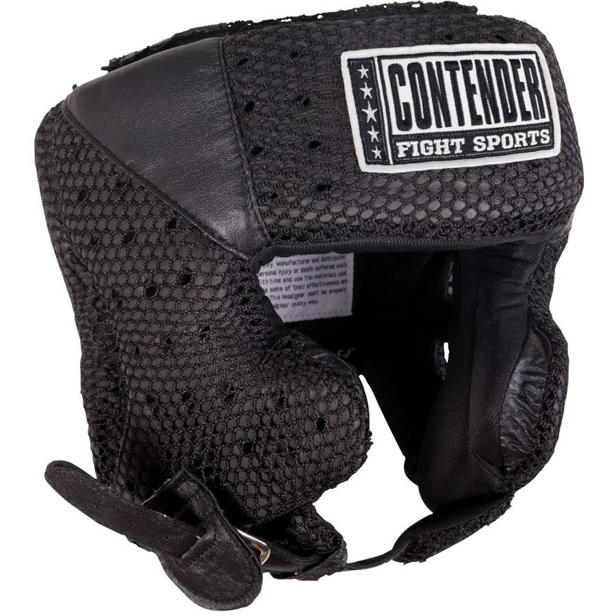 Contender Fight Sports Air Max Training Headgear