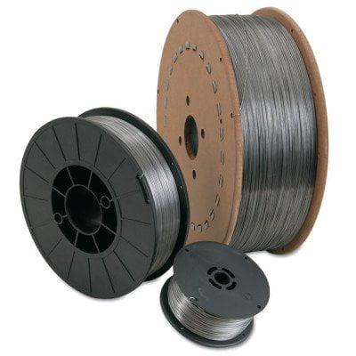 E71T-Gs .045 X 2 Lb Flux Cored Welding Wire,