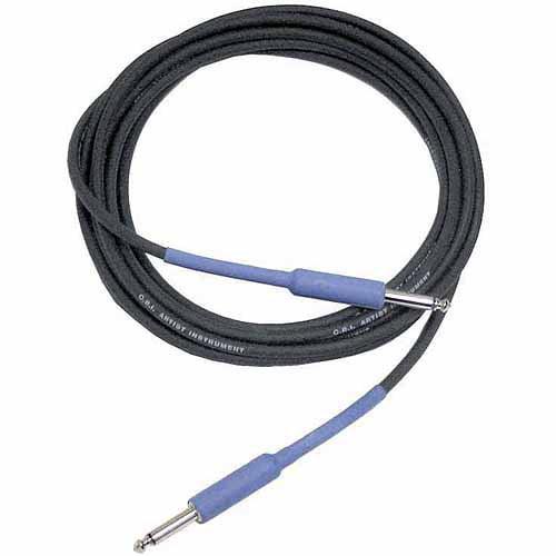 CBI 25' Artist Hot Shrink Guitar Instrument Cable by CBI