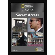 National Geographic Classics: Secret Access (Widescreen) by