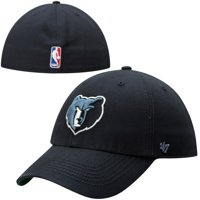 Memphis Grizzlies '47 Current Logo Franchise Fitted Hat - Navy