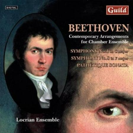 Contemporary Arrangements for Chamber Ensemble