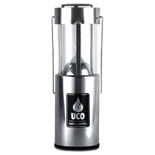 UCO Original Candle Lantern Aluminum