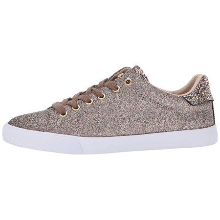 Guess Womens Maegane3 Low Top Lace Up Fashion Sneakers