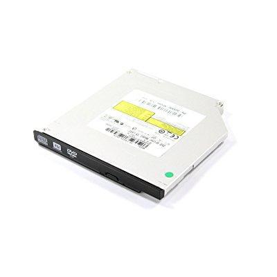 Toshiba ts-l632h 8x dvdrw dl notebook ide drive (black) f...