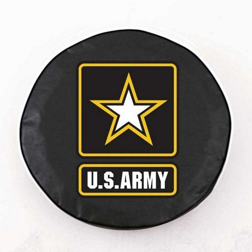Holland Bar Stool US Armed Forces Tire Cover