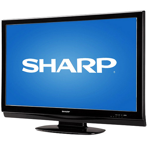"Sharp 32"" Class LCD HDTV w/ Digital Tuner, LC32SB24U"