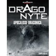 Dragonyte - Apocalisse Draconica - eBook