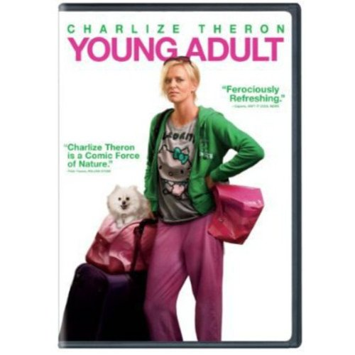 Young Adult (Widescreen)