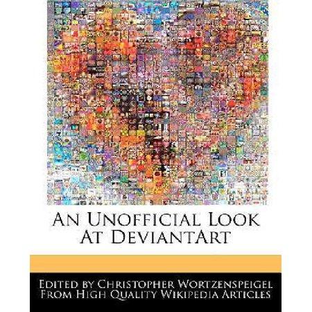 An Unofficial Look At Deviantart