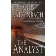 The Analyst : A Novel