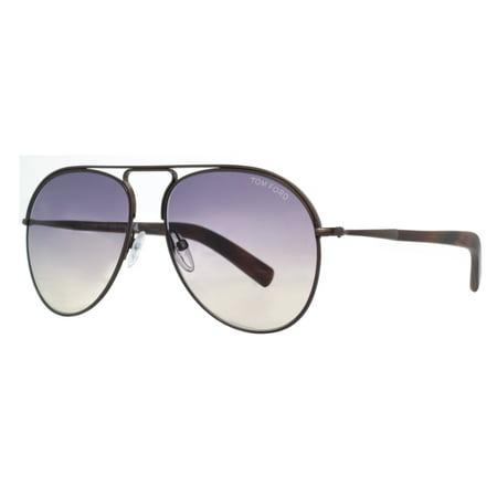 Tom Ford Cody FT0448 Men's Aviator (Tom Ford Sunglasses Sale)
