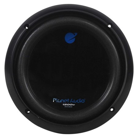 New Planet Audio AC8D 8