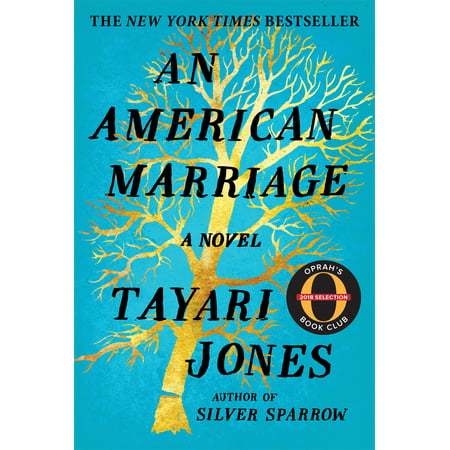 Joyces Book - An American Marriage (Audio-CD)