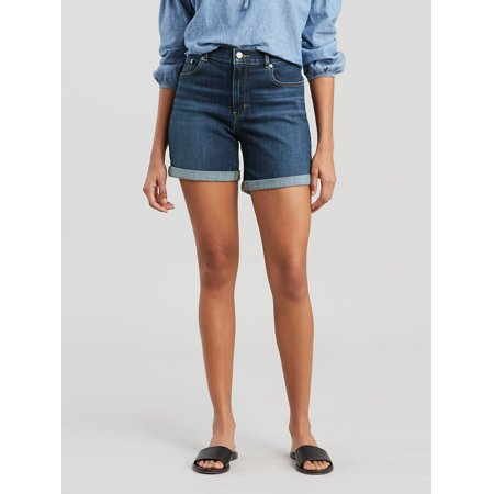 Customizable Classic Short (Levi's Women's Classic Short)