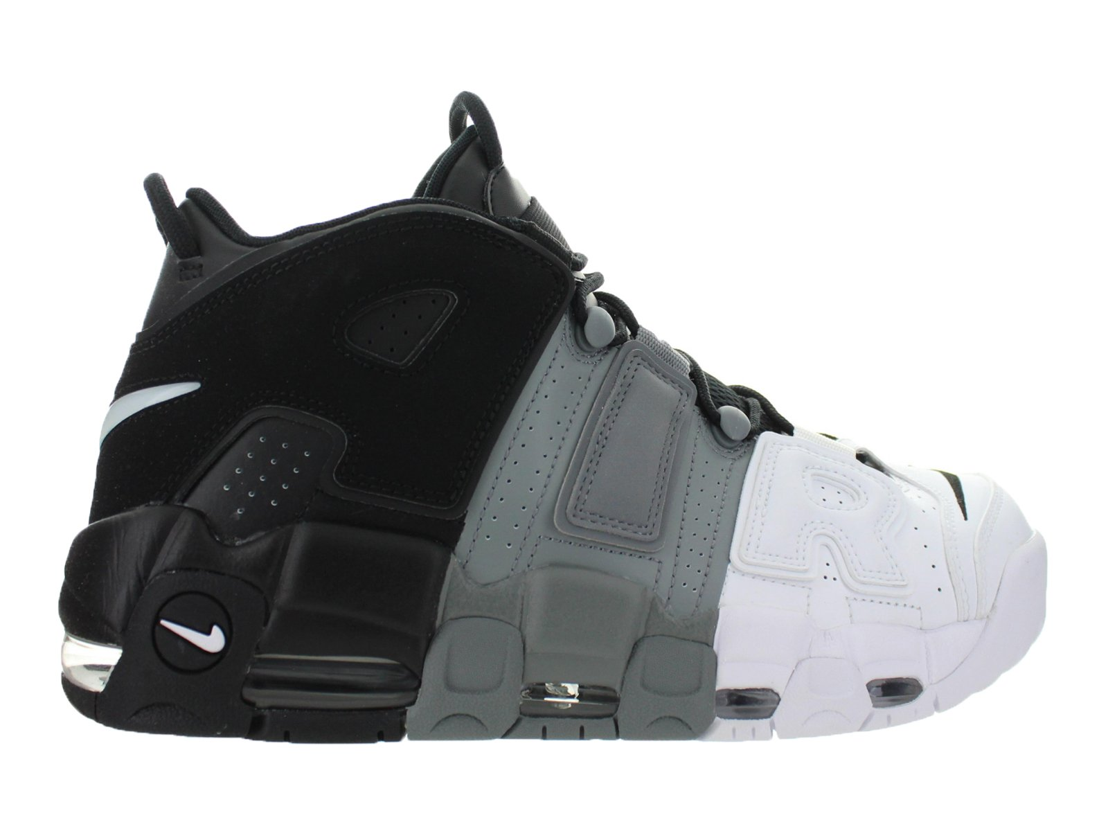 275a949be07 coupon for nike air more uptempo 96 tri color 921948 002 black cool ...