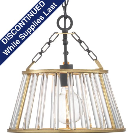 Sinclaire Collection One-Light Pendant