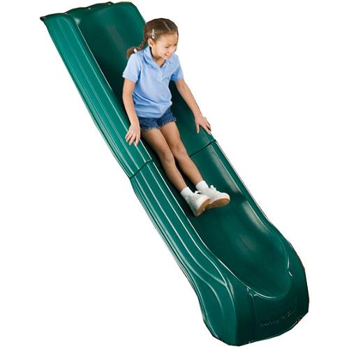 Swing-N-Slide Green Summit Slide