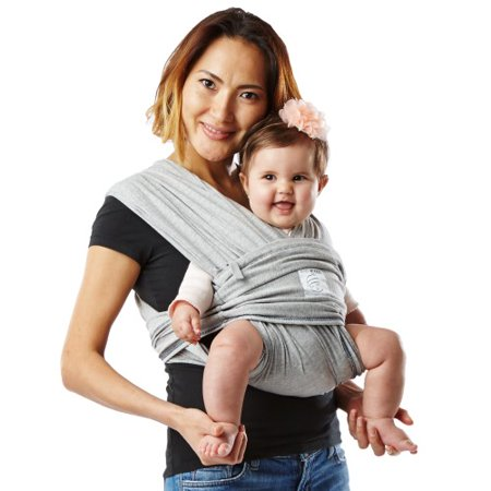 Baby K'tan ORIGINAL Baby Carrier, Choose Your Color and Size