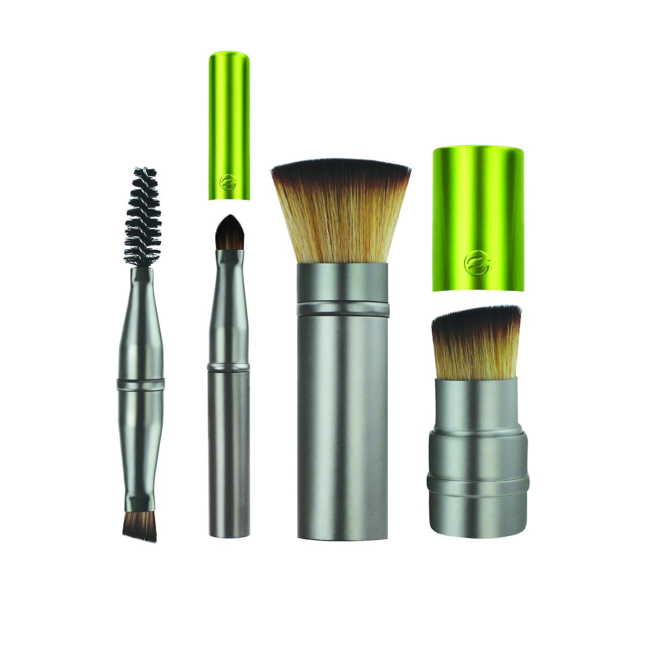 EcoTools Refresh In 5 Makeup Brush Set