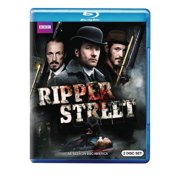 BBC: Ripper Street (Blu-ray) (Full Frame) by WARNER HOME ENTERTAINMENT