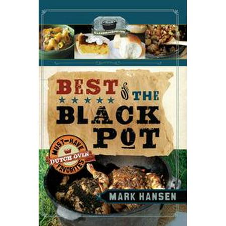 Best of the Black Pot - eBook