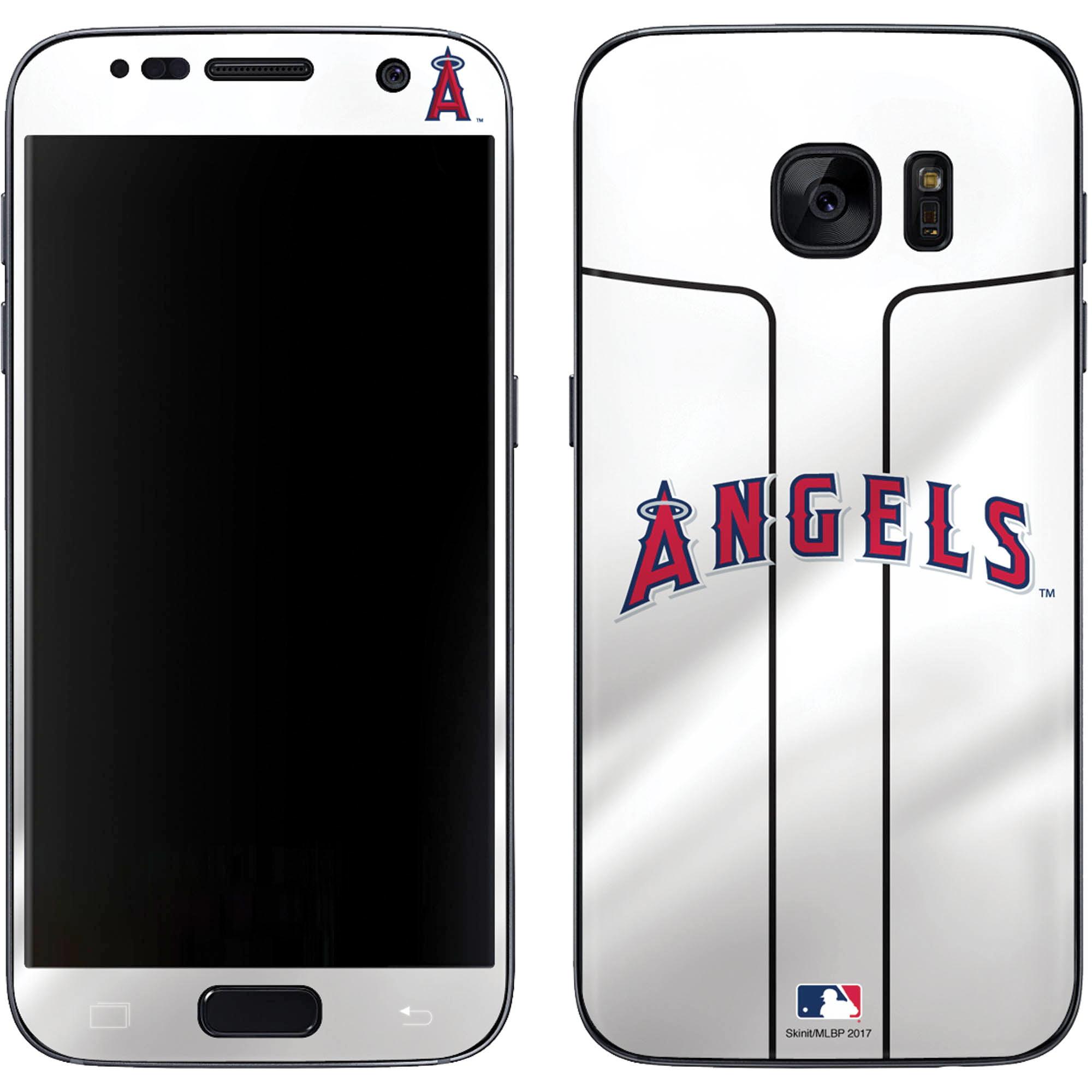 Los Angeles Angels Skinit Samsung Galaxy S7 Skin - No Size