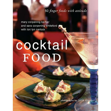 Cocktail Food - eBook