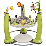 Evenflo - Exersaucer Jump and Learn, Jungle Quest