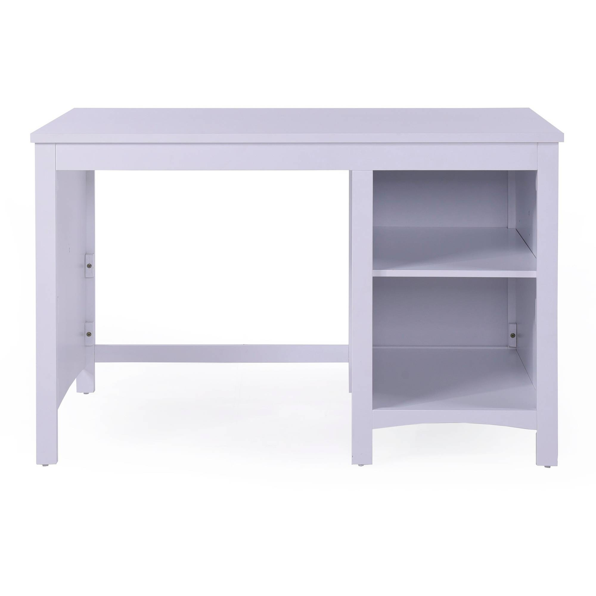 Better Homes and Gardens Kids Panama Beach Desk, White by Generic