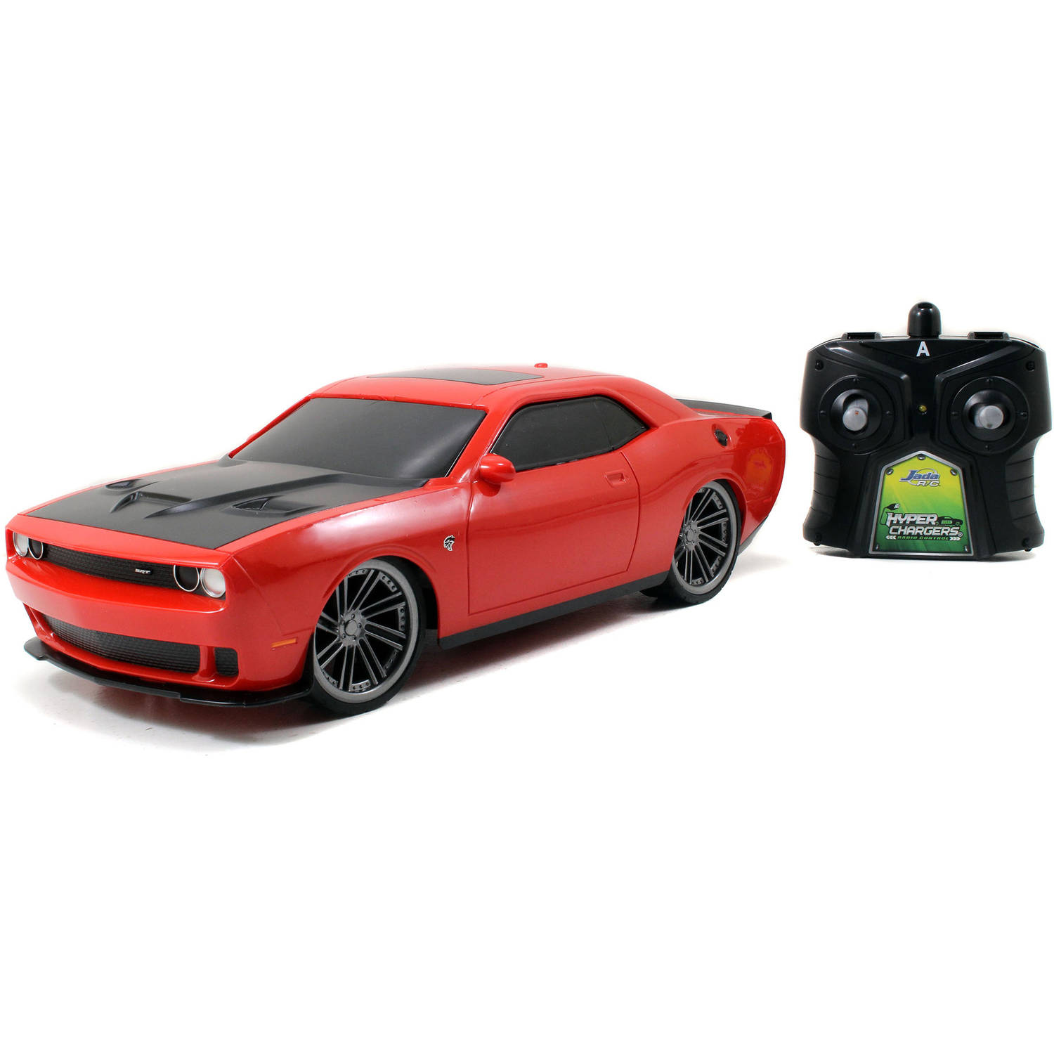Jada Toys Hyperchargers 1 16 Scale Bigtime Muscle 2015 Dodge