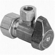 Brass Craft G2CR09XCD Water Supply Line Valves 0.25 x 0.50 In.