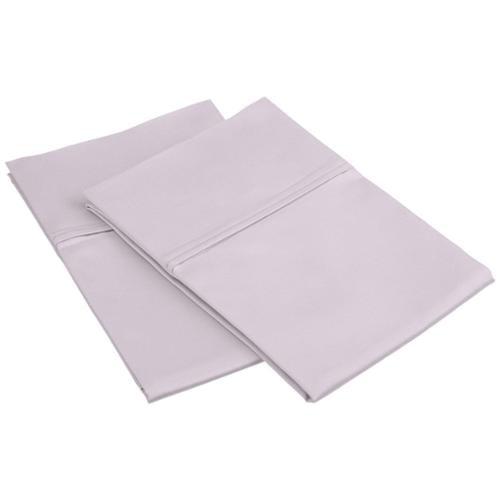 Superior  100-percent Premium Combed Cotton 450TC Pillowc...