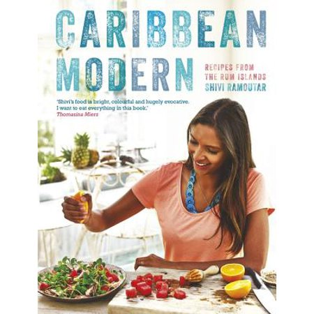 Caribbean Modern: Recipes from the Rum Islands - Rum Punch Recipes
